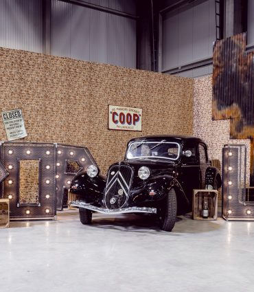 image de Pop-Up Speakeasy