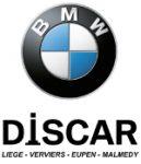 logo de BMW-MINI DISCAR LIEGE