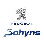 logo de Peugeot Schyns
